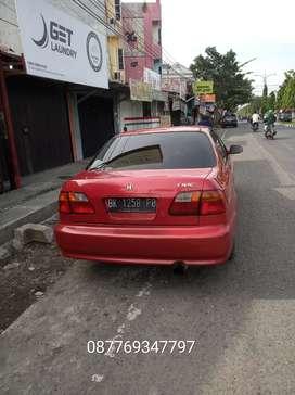 Honda Ferio 2000
