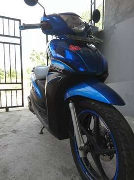 Dijual Honda Spacy