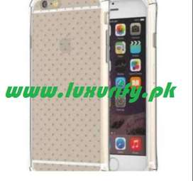 Soft Silicon Case Back Cover for iPhone 6