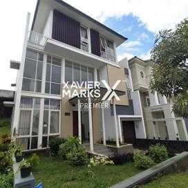 Dijual Rumah Minimalis Mewah 3lt di Citragarden, Kedungkandang, Malang