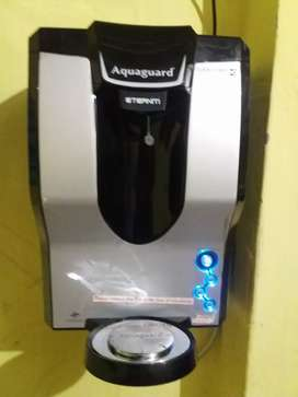 Aquaguard water purifier uv model