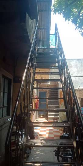 जिना iron steps  jina for sell