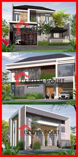 Arsitek Berpengalaman 15 Tahun di Gorontalo