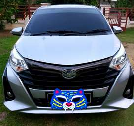 Toyota Calya facelift G automatic (at) 2019 kwece
