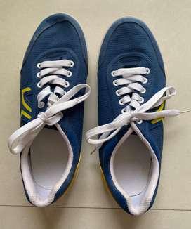 Artengo Rubber Sole Shoes