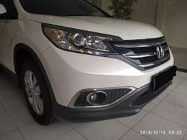 CRV ALL NEW 2.0 M|T TAHUN 2014