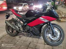 R15 in excellent condtion Urgent sell