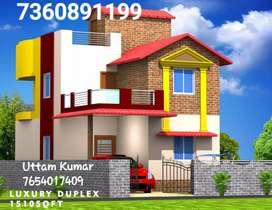 Ghar ya zammen mtlab 99 Builder's