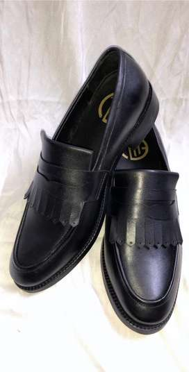 Handmade Shoes.