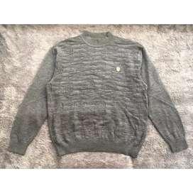 Sweater Rajut LDS