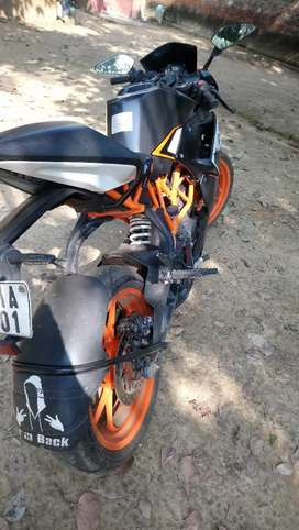 Ktm RC200 ON SELL