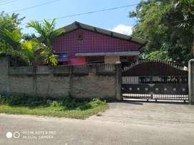 Assam type house for sale. In tezpur bamparbatiya near luitpar field.