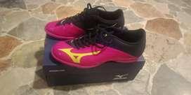 Sepatu Futsal Mizuno - Basara 103 IN