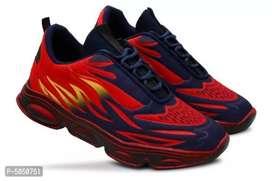 Catalog Name:*Latest Graceful Men Sports shoes