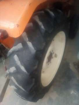 General tyre of tractor