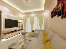 Elegent 2 BHK For Sale in NIBM Annex Pune at 78L Call for Site Visit