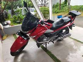 Jual Suzuki Inazuma 2013 (250cc)