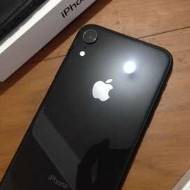 Iphone xr 64gb ibox pmkaian 3 bulan ip xr i phone