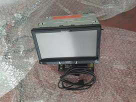 Pioneer DVD GPS Phone Conection