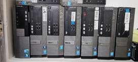 Dell optiplex cpus