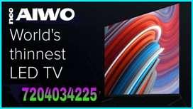 "Ultimate lite New neo aiwo 32"" Full Fhd X Pro ledtv"