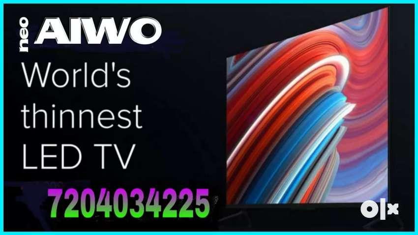 "Ultimate lite New neo aiwo 32"" Full Fhd X Pro ledtv 0"