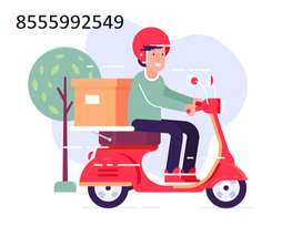Wanted Delivery Boys in Hyderabad