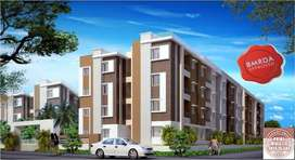 1 BHK Flats for Sale in Off Varthur Road, Ashish Green