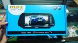 TV Monitor Spion MRZ Layar 7 Inch