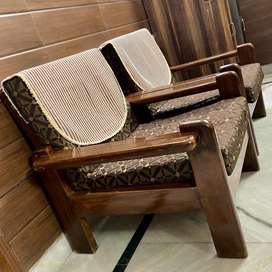 Five seater Sofa