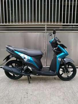 Yamaha Mio S Thn 2019