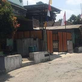 SOLUSI Rumah Siap Huni MURAH 600m Kantor Kecamatan Tempel SF5579