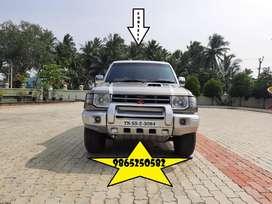 Mitsubishi Pajero 2002-2012 2.8 SFX 7Str, 2009, Diesel