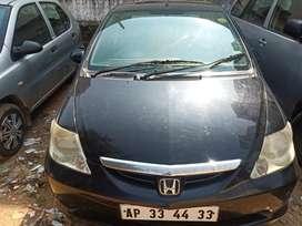 Honda City Zx ZX GXi, 2004, Petrol