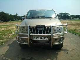 Mahindra Xylo E8 ABS BS-III, 2009, Diesel