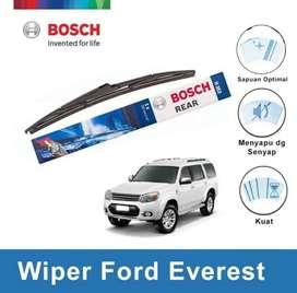 Wiper Kaca Belakang, BOSCH Rear Wiper Ford Everest