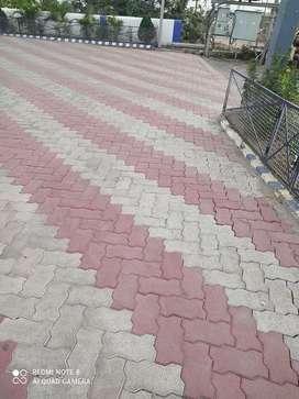 Paver Block interlocking tile