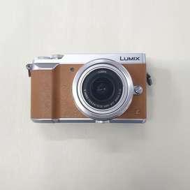 Kamera Lumix GX85 ex Resmi