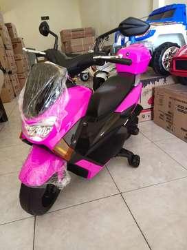 motor mainan aki/K30
