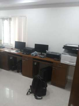 Cctv biometric desktop laptop networking @ 399 Service charges