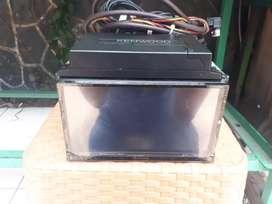 Kenwood ddx-8036 gps garmin