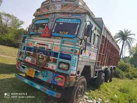 12wheel Tata truck for sale