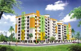 3BHK Ready to move apartments in a 12 acre Campus