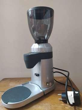 Jual Murah Coffee Grinder Wellhome ZD-16 ORIGINAL (Like New)