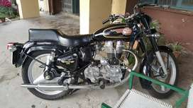 Good condition motorcycle