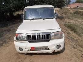 Mahindra Bolero 2012 Diesel 300000 Km Driven