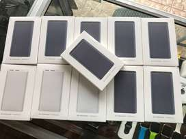 Original Powerbank Xiaomi 10.000 V.2 Original Mantap