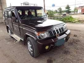 Mahindra Bolero SLX BS IV, 2013, Diesel