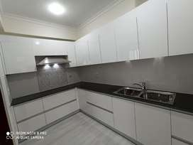 2bhk(Owner free) newly built society flat in gillco park hills