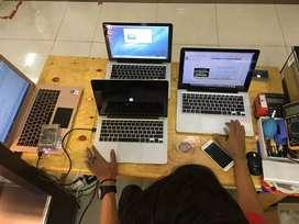 service macbook sowftware specialis jakarta selatan